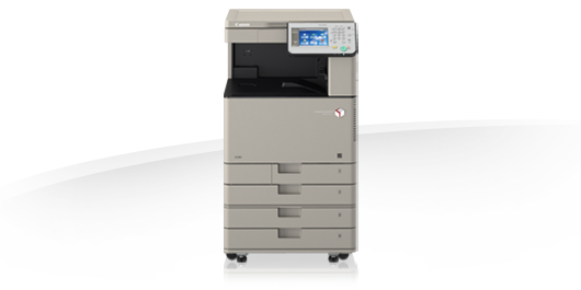 imageRUNNER ADVANCE C3320